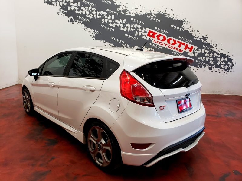Ford Fiesta ST 2019 price $17,495