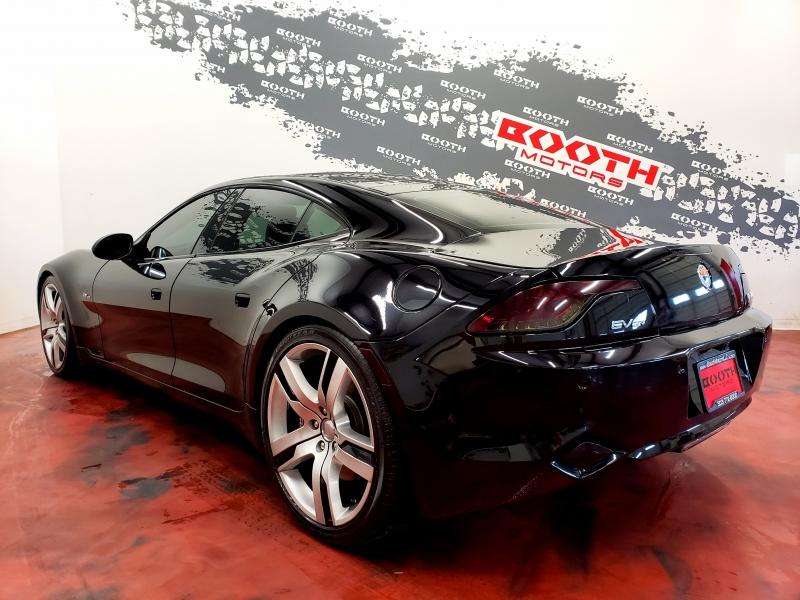 Fisker Karma EcoSport 2012 price $31,495