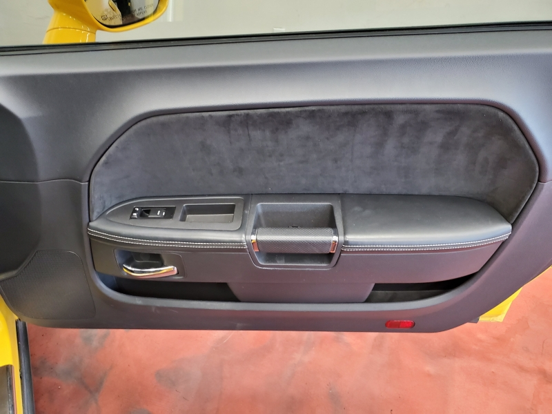 Dodge Challenger SRT8 392 Yellow Jacket 2012 price $23,495