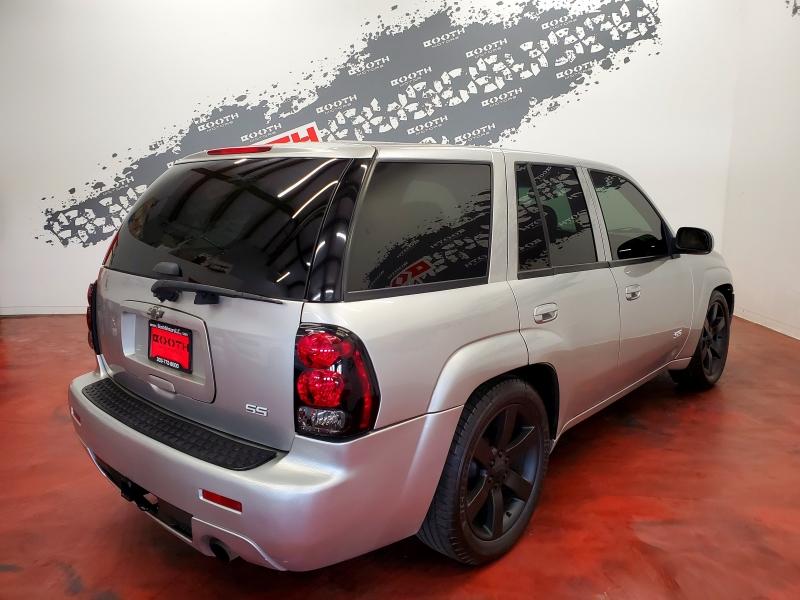 Chevrolet TrailBlazer 3SS AWD 2008 price $15,495