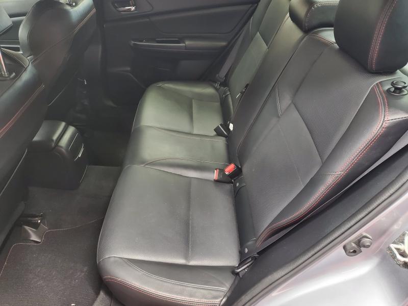 Subaru WRX Limited 2016 price $17,495