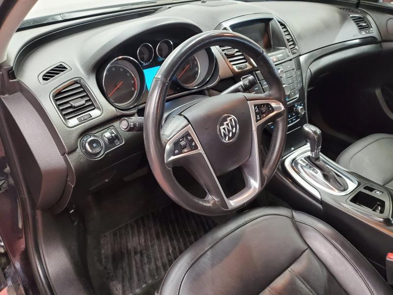 Buick Regal Turbo Premium 2013 price $9,495