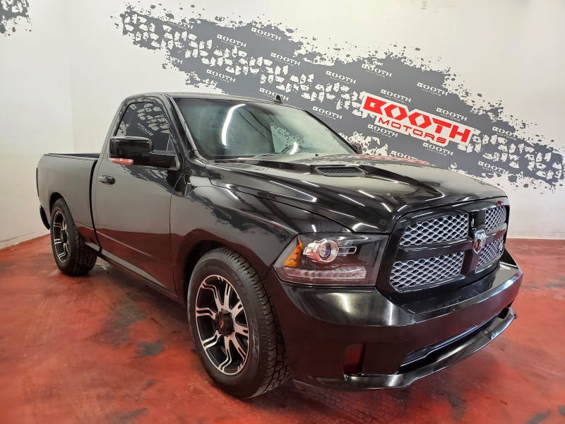 RAM 1500 R/T Regular Cab 2014 price $22,995