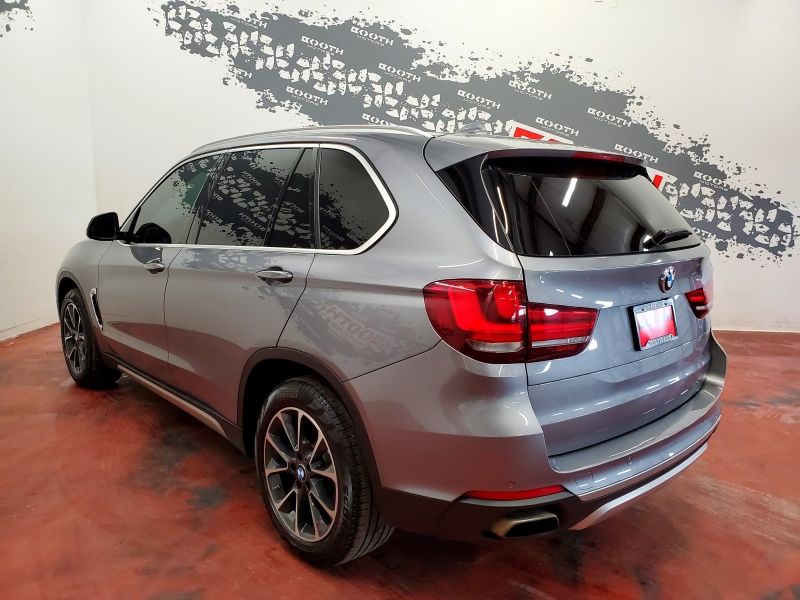 BMW X5 xDrive50i AWD 2017 price $35,995