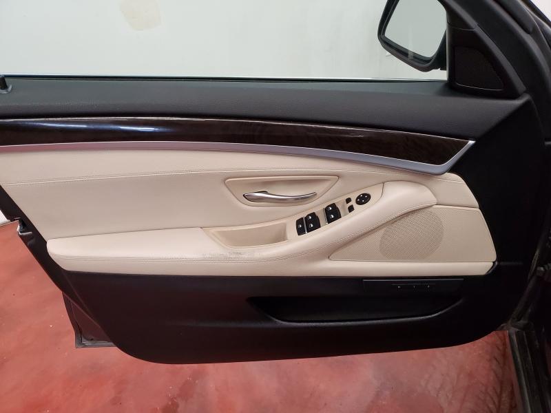 BMW 528i xDrive AWD 2013 price $12,495