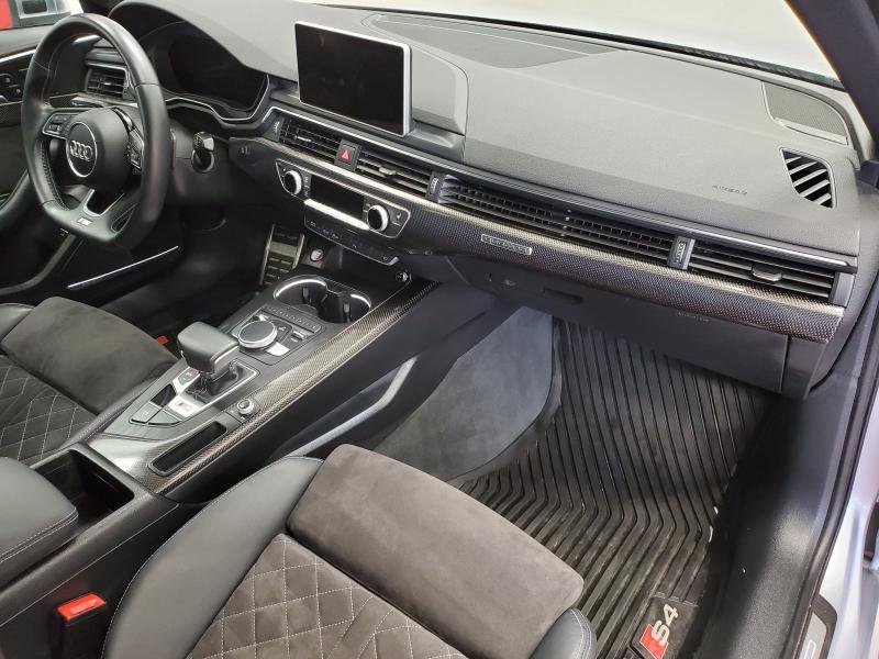 Audi S4 3.0T Premium Plus Quattro 2018 price $39,495