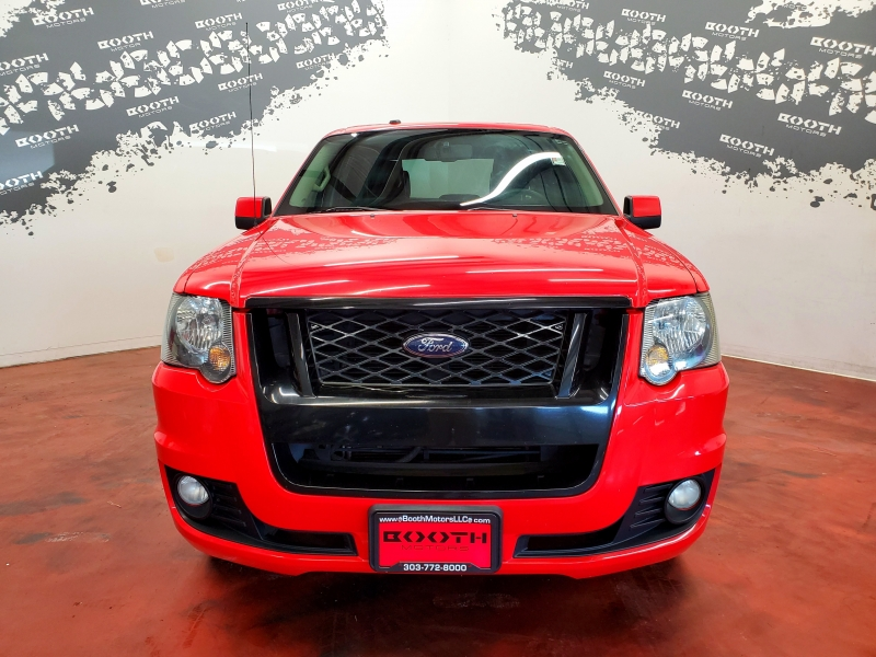 Ford Explorer Sport Trac Limited Adrenalin 2009 price $9,495