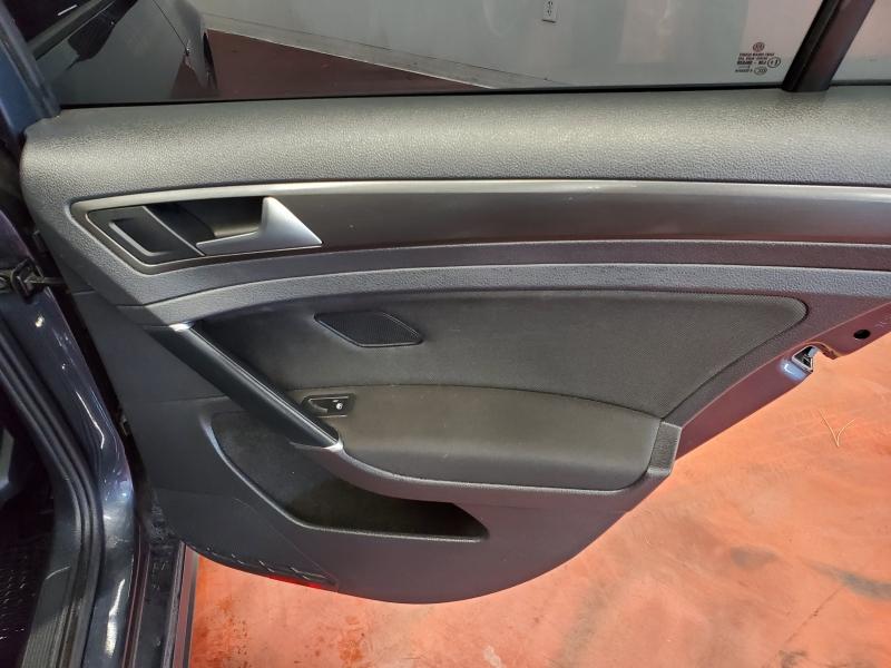Volkswagen Golf GTI S 2018 price $17,495
