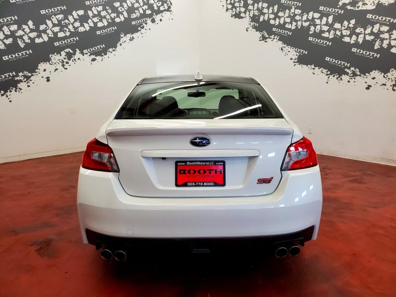 Subaru WRX STI 2015 price $24,995