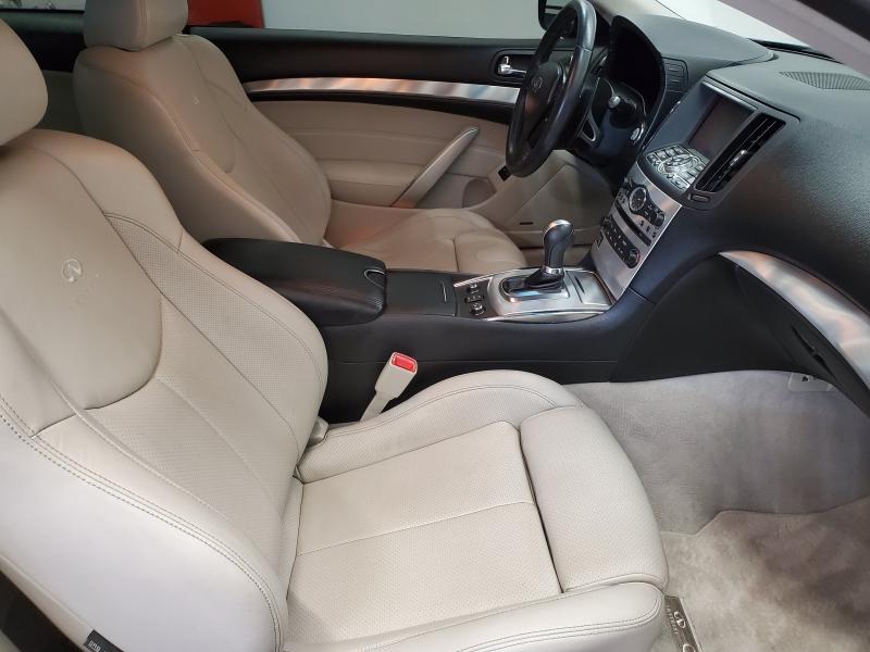 Infiniti Q60 S Coupe AWD 2014 price $15,995