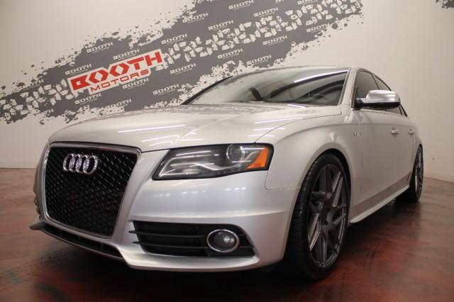 2011 Audi S4 Automatic Premium Plus!