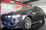 Mitsubishi Lancer Evolution MR 2011