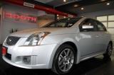 Nissan Sentra SE-R Spec V 2007
