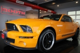 Ford Mustang GT500 Coupe 2007