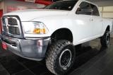 RAM 2500 Crew Cab 4WD Diesel! 2011