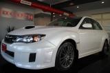 Subaru Impreza Sedan WRX 2011