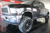 RAM 3500 Mega Cab Laramie Lifted! 2011