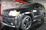 Jeep Grand Cherokee SRT-8 2010