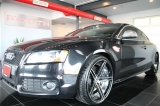 Audi S5 6 Speed Manual 2009