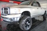 Dodge Ram 2500 Quad Cab 6 Speed Manual! 2008