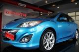 Mazda MazdaSpeed3 Touring 2010