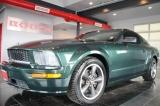 Ford Mustang GT Bullitt 2008