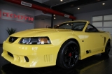 Ford Mustang Saleen Supercharged 2002