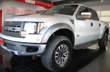Ford F-150 SuperCrew SVT Raptor 2012