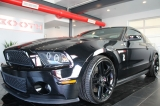 Ford Mustang GT500 Coupe 2010
