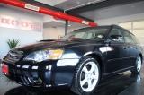 Subaru Legacy Wagon XT Limited 2005