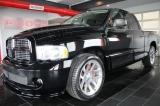 Dodge Ram SRT-10 Quad Cab 2005