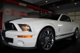 Ford Mustang GT 500 Coupe 2007