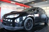 Subaru Impreza Wagon WRX STI 2010