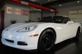 Chevrolet Corvette Z51 Coupe 6 Speed 2005