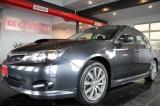 Subaru Impreza Sedan WRX 2010
