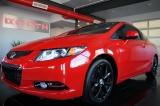 Honda Civic Cpe Si 2013