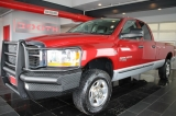 Dodge Ram 2500 Quad Cab 6 Speed 2006