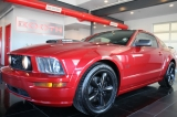 Ford Mustang GT Coupe 5 Speed 2009