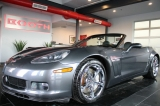 Chevrolet Corvette Grand Sport Conv w/3LT 2010