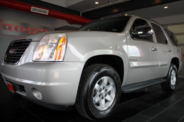2007 GMC Yukon SLT 4WD