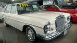 Mercedes-Benz S-Class 1967