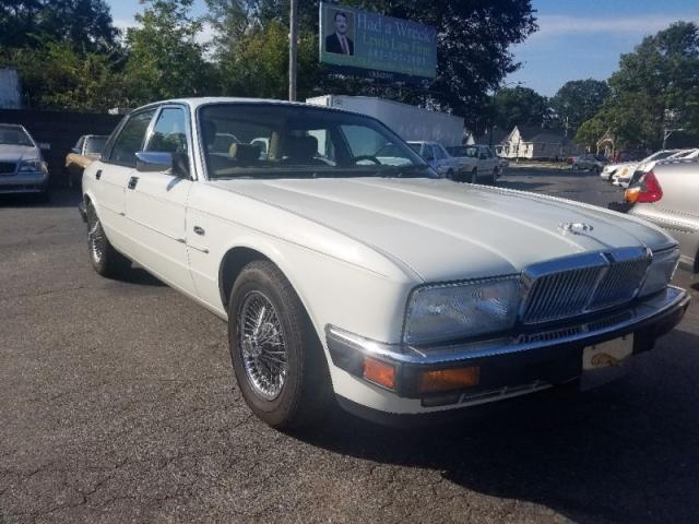 1993 Jaguar XJ