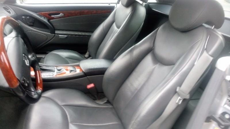 Mercedes-Benz SL-Class 2005 price $16,500