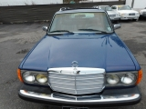 Mercedes-Benz 300 Series 1985
