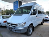 Dodge Sprinter Wagon 2004