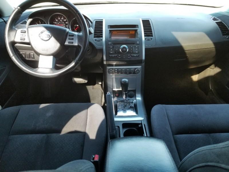 Nissan Maxima 2007 price $4,500