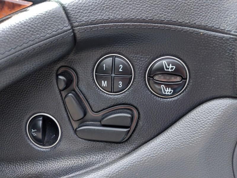 Mercedes-Benz SL-Class 2003 price $10,000