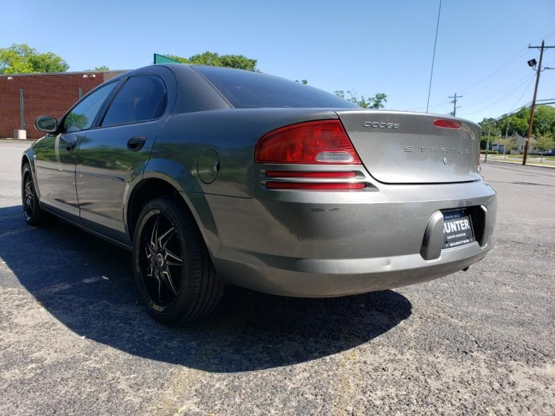 Dodge Stratus 2004 price $4,500