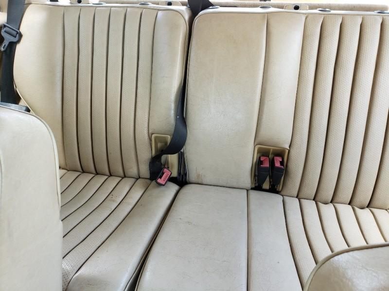 Mercedes-Benz E Class 1995 price $1,499