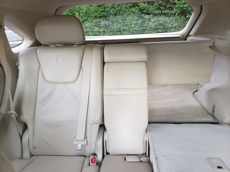 Lexus RX 350 2012 price $17,500